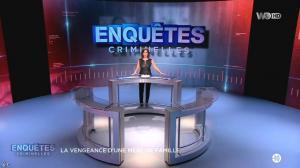 Nathalie Renoux dans Enquêtes Criminelles - 18/11/15 - 06