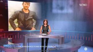 Nathalie Renoux dans Enquêtes Criminelles - 18/11/15 - 07