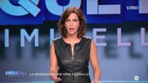 Nathalie Renoux dans Enquêtes Criminelles - 18/11/15 - 08