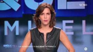 Nathalie Renoux dans Enquêtes Criminelles - 18/11/15 - 09