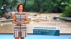 Nathalie Renoux dans le 12 45 - 08/11/15 - 01