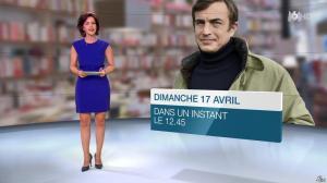 Nathalie Renoux dans le 12 45 - 17/04/16 - 03