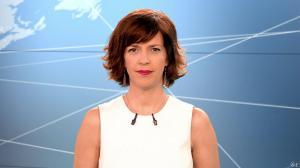 Nathalie Renoux dans le 12 45 - 21/02/16 - 01