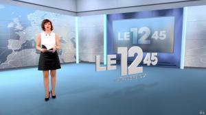 Nathalie Renoux dans le 12-45 - 21/02/16 - 04