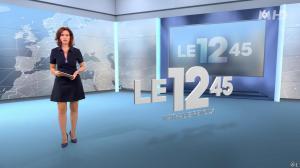 Nathalie Renoux dans le 12-45 - 22/11/15 - 03