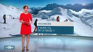 Nathalie Renoux dans le 19-45 - 06/02/16 - 02