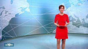 Nathalie Renoux dans le 19-45 - 06/02/16 - 08