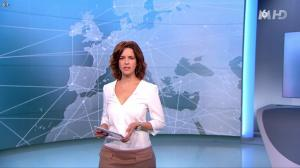 Nathalie Renoux dans le 19-45 - 06/11/15 - 01