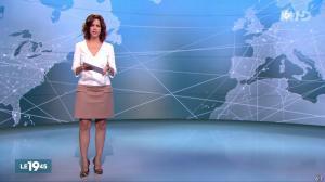 Nathalie Renoux dans le 19-45 - 06/11/15 - 03
