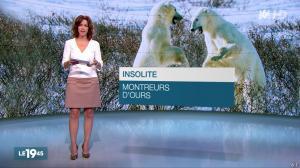 Nathalie Renoux dans le 19-45 - 06/11/15 - 04