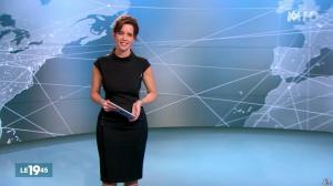 Nathalie Renoux dans le 19-45 - 07/11/15 - 06
