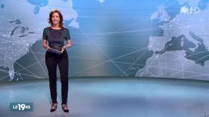 Nathalie Renoux dans le 19-45 - 30/10/15 - 01
