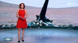Nathalie Renoux dans le 19 45 - 31/10/15 - 01