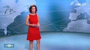 Nathalie Renoux dans le 19 45 - 31/10/15 - 04
