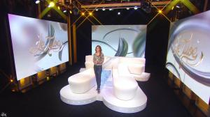 Ophelie Meunier dans le Tube - 09/04/16 - 01