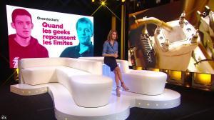 Ophelie Meunier dans le Tube - 30/04/16 - 08