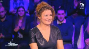 Pascale De La Tour Du Pin dans le Journal de Bertrand Chameroy - 03/12/15 - 01