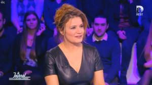 Pascale De La Tour Du Pin dans le Journal de Bertrand Chameroy - 03/12/15 - 02
