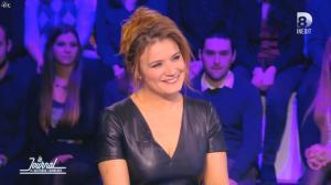 Pascale De La Tour Du Pin dans le Journal de Bertrand Chameroy - 03/12/15 - 03