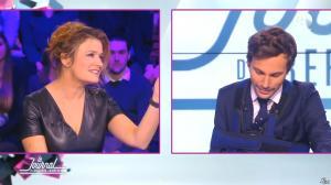 Pascale De La Tour Du Pin dans le Journal de Bertrand Chameroy - 03/12/15 - 04