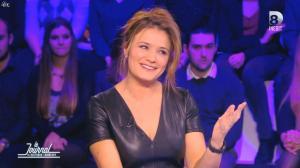 Pascale De La Tour Du Pin dans le Journal de Bertrand Chameroy - 03/12/15 - 06