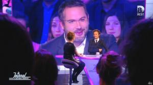 Pascale De La Tour Du Pin dans le Journal de Bertrand Chameroy - 03/12/15 - 08