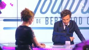 Pascale De La Tour Du Pin dans le Journal de Bertrand Chameroy - 03/12/15 - 10