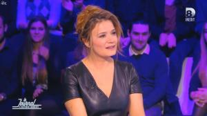 Pascale De La Tour Du Pin dans le Journal de Bertrand Chameroy - 03/12/15 - 12