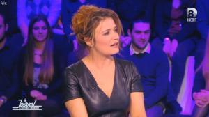 Pascale De La Tour Du Pin dans le Journal de Bertrand Chameroy - 03/12/15 - 13