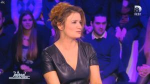 Pascale De La Tour Du Pin dans le Journal de Bertrand Chameroy - 03/12/15 - 14