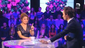 Pascale De La Tour Du Pin dans le Journal de Bertrand Chameroy - 03/12/15 - 15