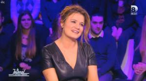 Pascale De La Tour Du Pin dans le Journal de Bertrand Chameroy - 03/12/15 - 17