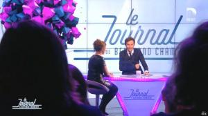 Pascale De La Tour Du Pin dans le Journal de Bertrand Chameroy - 03/12/15 - 18