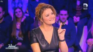 Pascale De La Tour Du Pin dans le Journal de Bertrand Chameroy - 03/12/15 - 19
