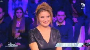 Pascale De La Tour Du Pin dans le Journal de Bertrand Chameroy - 03/12/15 - 20