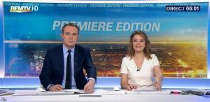 Pascale De La Tour Du Pin dans Premiere Edition - 04/03/16 - 03