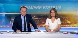 Pascale De La Tour Du Pin dans Premiere Edition - 04/03/16 - 05
