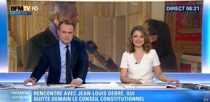 Pascale De La Tour Du Pin dans Premiere Edition - 04/03/16 - 07