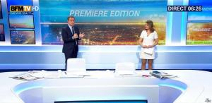 Pascale De La Tour Du Pin dans Premiere Edition - 04/03/16 - 08