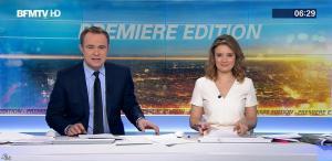 Pascale De La Tour Du Pin dans Premiere Edition - 04/03/16 - 10