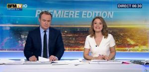 Pascale De La Tour Du Pin dans Premiere Edition - 04/03/16 - 12