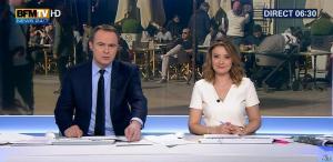 Pascale De La Tour Du Pin dans Premiere Edition - 04/03/16 - 13