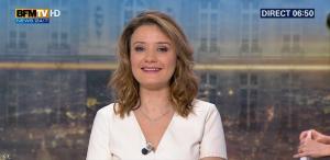 Pascale De La Tour Du Pin dans Premiere Edition - 04/03/16 - 14