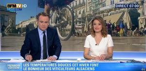 Pascale De La Tour Du Pin dans Premiere Edition - 04/03/16 - 19