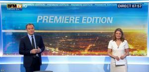 Pascale De La Tour Du Pin dans Premiere Edition - 04/03/16 - 29