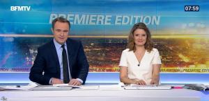 Pascale De La Tour Du Pin dans Premiere Edition - 04/03/16 - 30