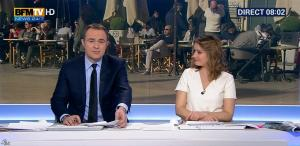 Pascale De La Tour Du Pin dans Premiere Edition - 04/03/16 - 31