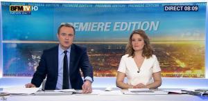 Pascale De La Tour Du Pin dans Premiere Edition - 04/03/16 - 33