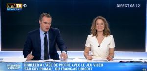 Pascale De La Tour Du Pin dans Premiere Edition - 04/03/16 - 34