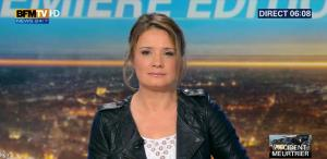 Pascale De La Tour Du Pin dans Premiere Edition - 12/02/16 - 05